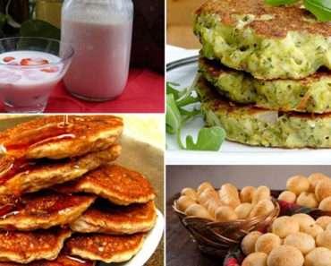 15 Maneiras de Como Substituir o Pão no Café da Manhã