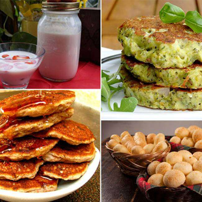 15-Maneiras-de-Como-Substituir-o-Pão-no-Café-da-Manhã1 15 Maneiras de Como Substituir o Pão no Café da Manhã
