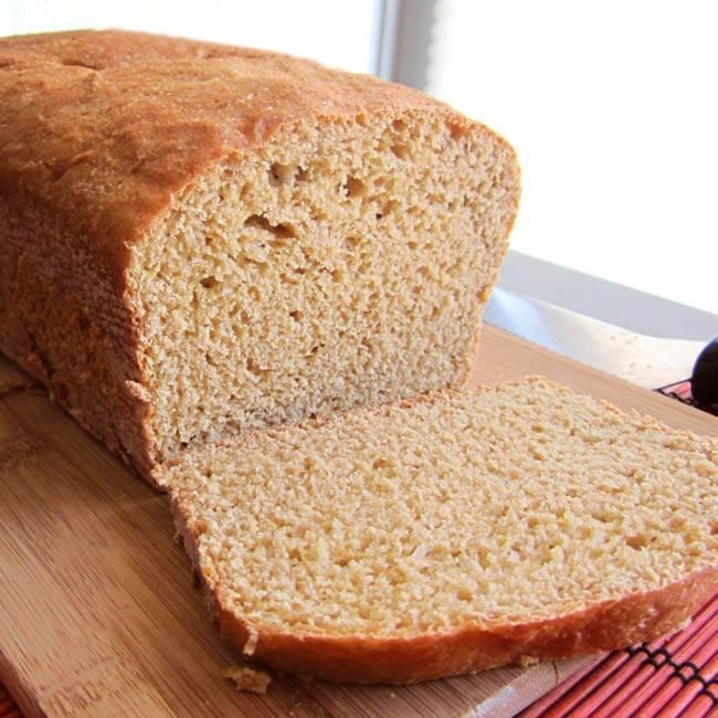 Receita-de-Pão-Integral-Sem-Ovos-e-Sem-Açúcar Receita de Pão Integral Sem Ovos e Sem Açúcar