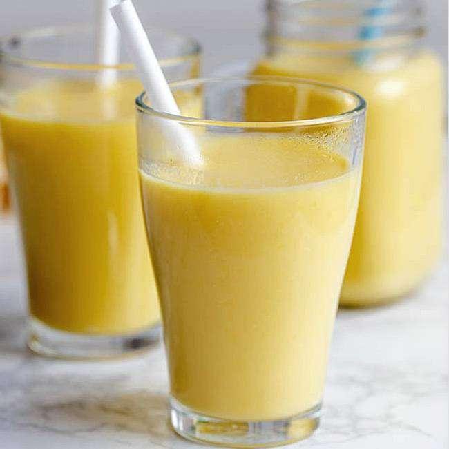 Suco-de-Milho-Como-Fazer Suco de Milho Como Fazer