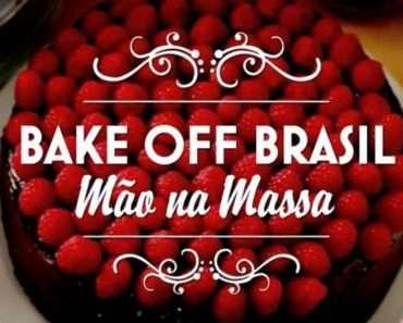 5 Receitas do Bake Off Brasil/ Só as Melhores
