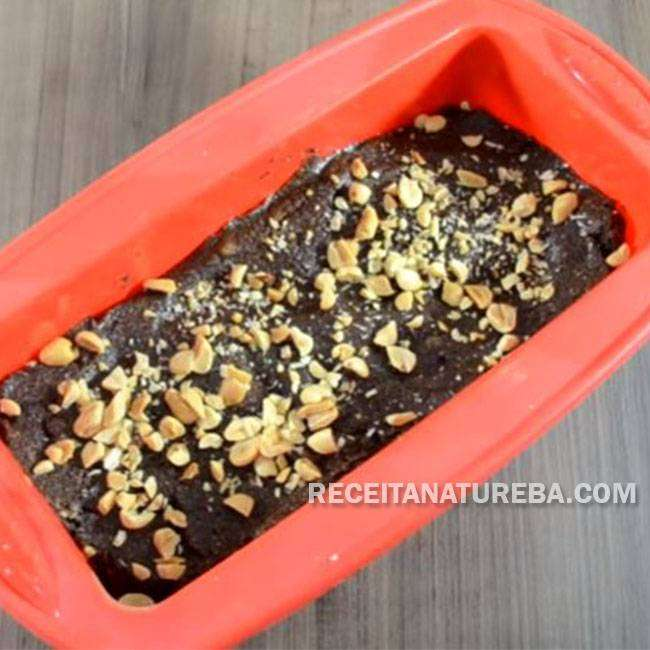 Brownie Fit de Batata Doce (Sem Glúten e Sem Lactose)