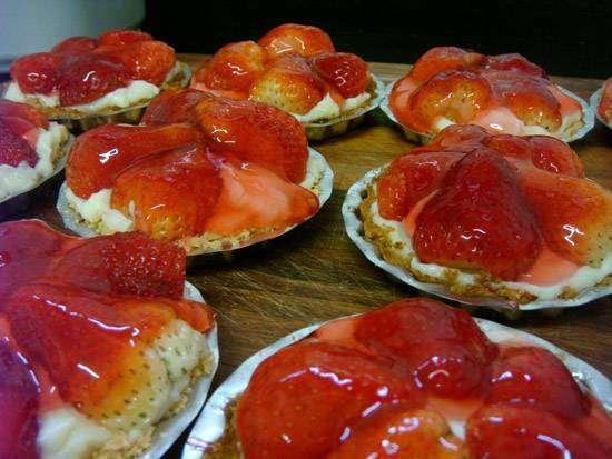 torta 5 Receitas do Bake Off Brasil/ Só as Melhores