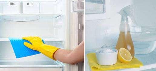 00-3 Como Limpar Geladeira e Tirar o Mau Cheiro Fácil