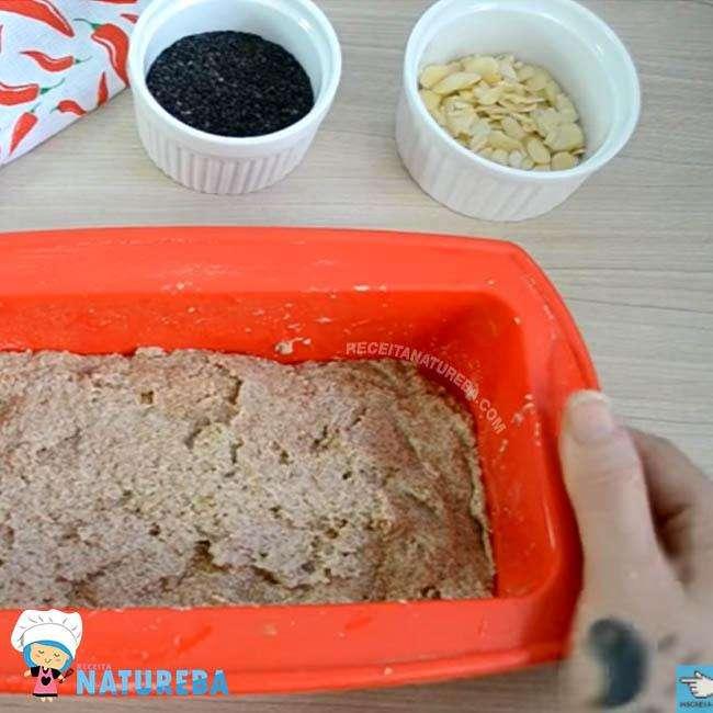 Como-Fazer-Pao-Integral-de-Liquidificador3 Como Fazer Pão Integral de Liquidificador