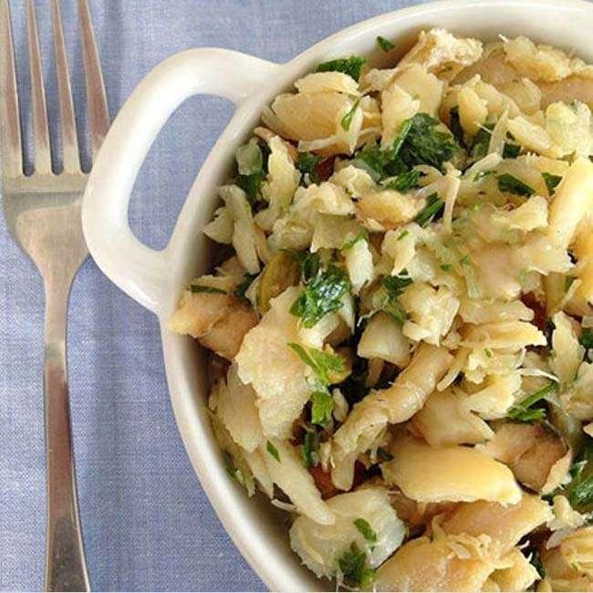 Salada-de-Bacalhau-RECEITA-DE-NATAL Salada de Bacalhau ( RECEITA DE NATAL)