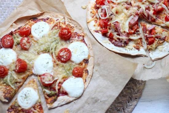 pizza 20 Receitas na AirFryer Light / Fritadeira Elétrica