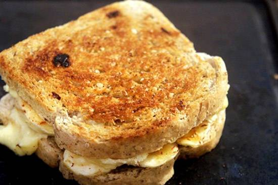 sanduiche 20 Receitas na AirFryer Light / Fritadeira Elétrica