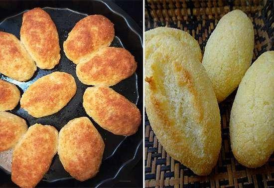 00-18 Receita de Pão de Tapioca com Kefir