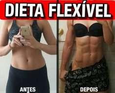O que é Dieta Flexível? O Guia Completo!