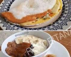 Dieta Flexivel Cardapio