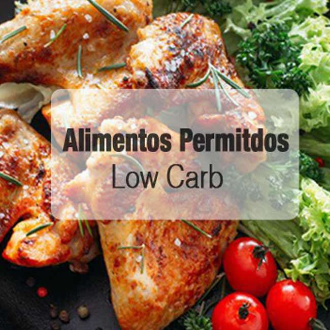 Dieta-Low-Carb-Alimentos-Permitidos Dieta Low Carb Alimentos Permitidos