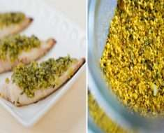 Receita de Tempero Lemon Pepper