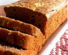 Pão de Kefir Integral