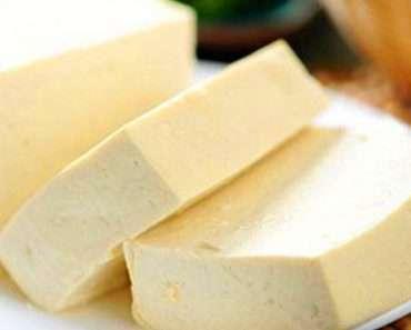 Como Fazer Tofu Caseiro com 3 Reais