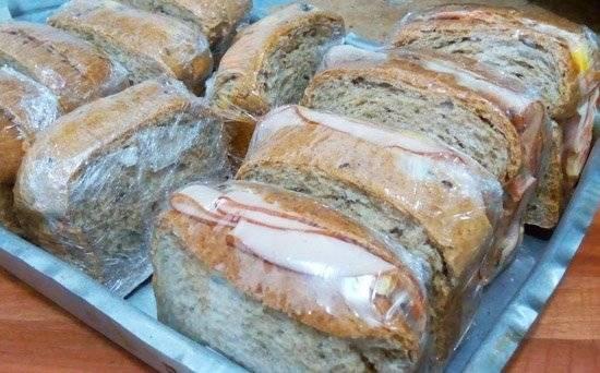 10-1 Sanduíche Natural Para Vender: 10 Receitas Fáceis