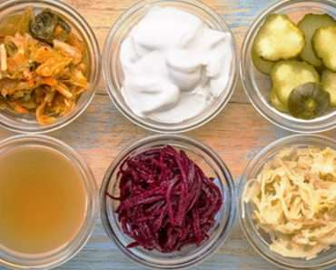 O que é Probiótico: Como Fazer, Tipos e Benefícios