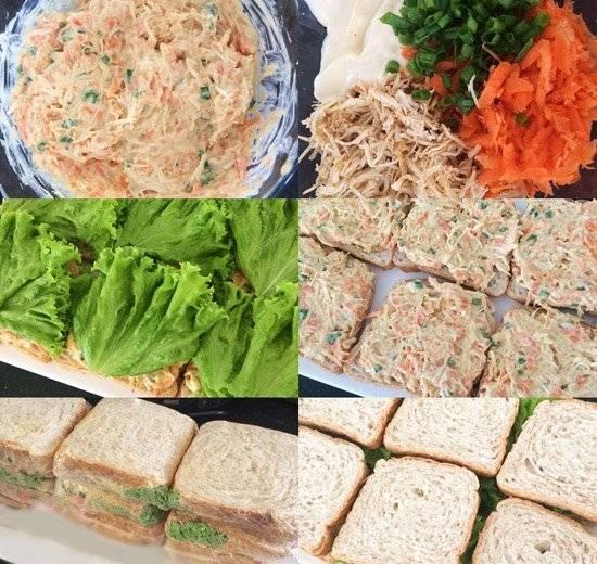 11-19 Sanduíche Natural Para Vender: 10 Receitas Fáceis