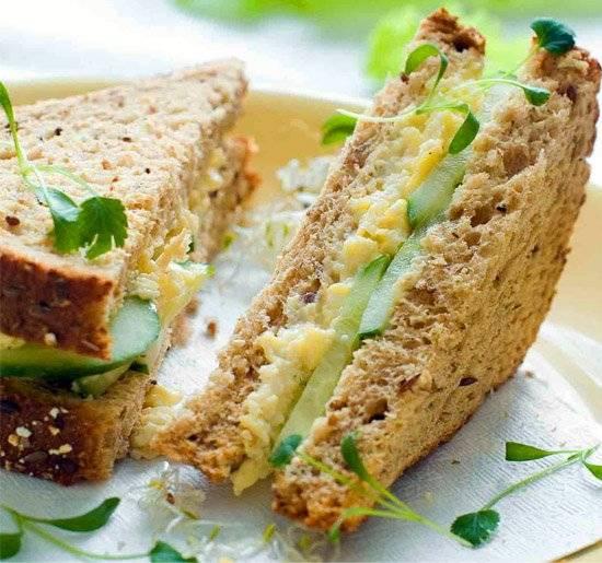 22-7 Sanduíche Natural Para Vender: 10 Receitas Fáceis