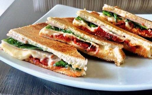 33-4 Sanduíche Natural Para Vender: 10 Receitas Fáceis