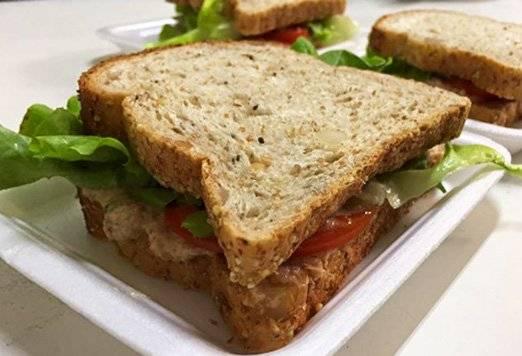 44-5 Sanduíche Natural Para Vender: 10 Receitas Fáceis