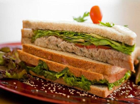 55-3 Sanduíche Natural Para Vender: 10 Receitas Fáceis