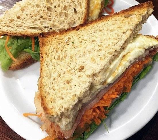 77-6 Sanduíche Natural Para Vender: 10 Receitas Fáceis