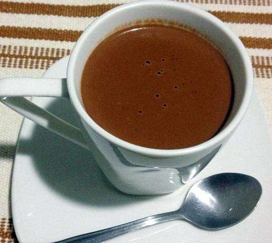 capa-33 Chocolate Quente Vegano