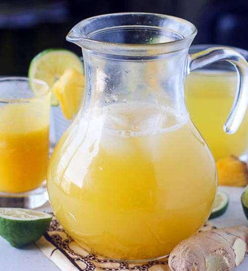 Como Fazer Suco com a Casca do Abacaxi