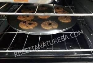 00-9 Cookies de Banana Fit