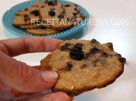 05-1 Cookies de Banana Fit