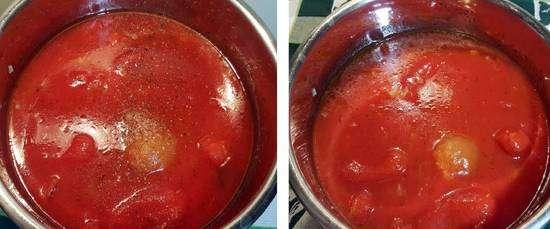 44-1 Sopa de Tomate Low Carb