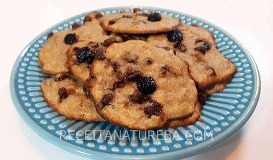 CAPA1-1 Cookies de Banana Fit