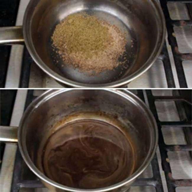 Chocolate Quente Com Água