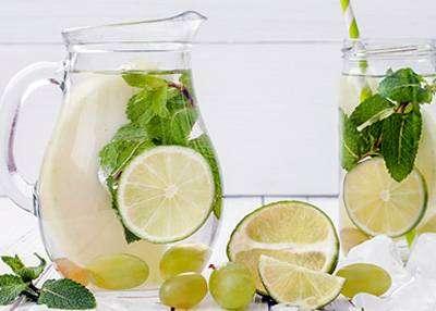Como Usar o Limão Para Emagrecer