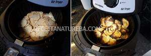 03-6 Chips de Batata Doce na Airfryer