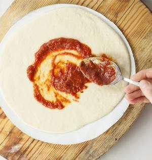 How-to-Make-Gluten-Free-Pizza-Dough-Recipe13 Massa de Pizza sem Glúten