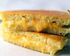 Pão de Aveia de Microondas
