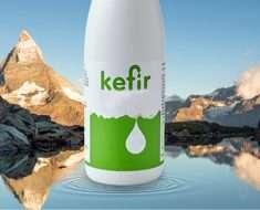 Origem do Kefir - Como Fazer em Casa