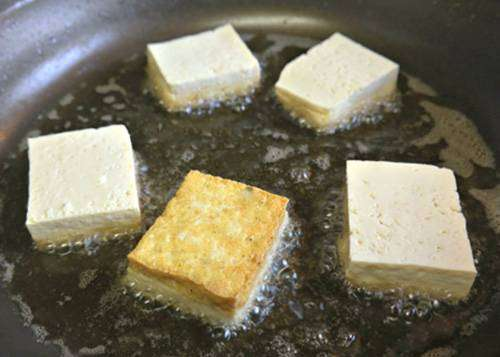 03-2 Como Fazer Tofu Frito