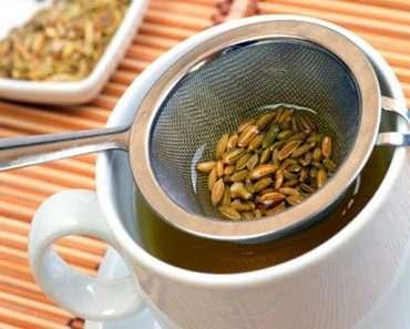 Como Fazer Chá de Erva Doce