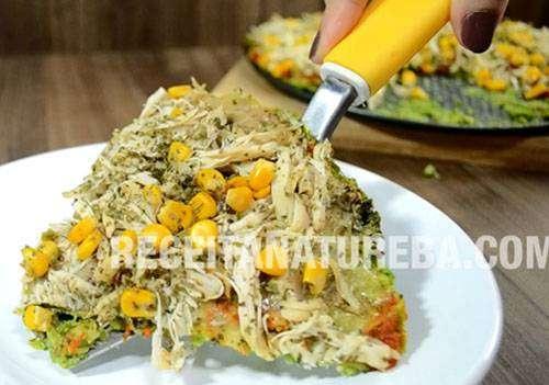 01-23 Sopa de Brócolis com Queijo