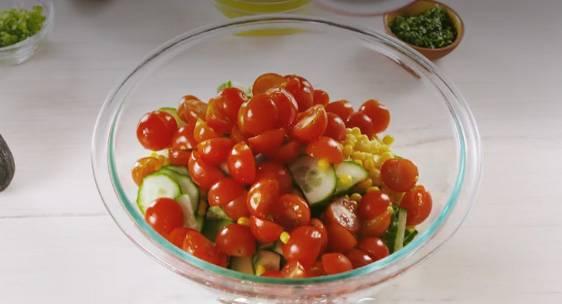 11-2 Salada de Abacate