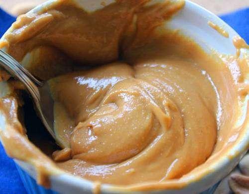 44 Pão de Amendoim Low Carb