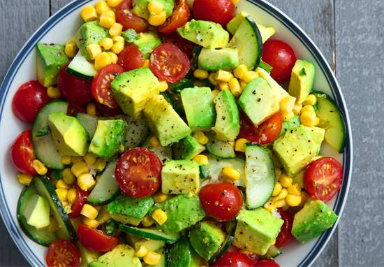 capa-28 Salada de Abacate