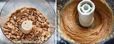 01-6 Pasta de Amendoim Low Carb