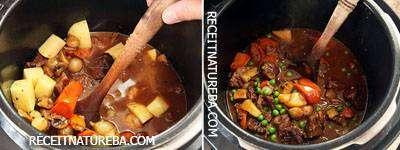 02-11 Carne com Legumes na Panela de Pressão