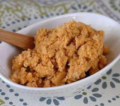02-5 Pasta de Amendoim Low Carb