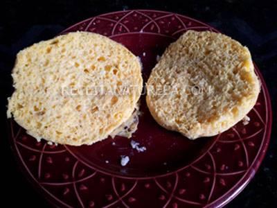 03-4 Pão de Microondas Rápido