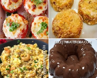 Receitas de Natal Low Carb